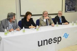 Reitor da Unesp diz que universidade vai avaliar sugestão para atuar na Floresta Estadual