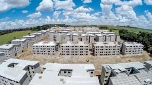 Região sul de Rio Claro começa  a ganhar mais 928 apartamentos