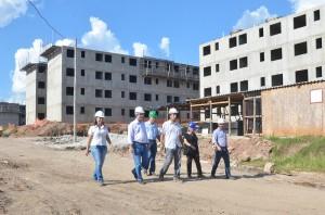 Apartamentos da região sul serão entregues neste semestre