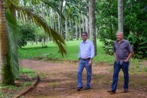Unesp poderá ocupar espaço na Floresta Estadual de Rio Claro
