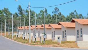 Famílias do Residencial Santa Lúcia concluem projeto social