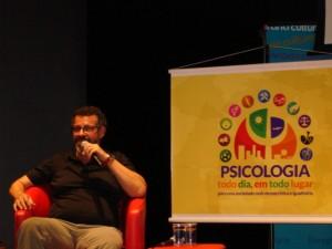 Psicologia no cotidiano é tema de palestras em Bate-papo Cultural nesta terça feira