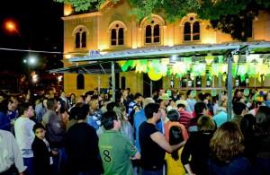 Arte e diversão na programação de aniversário de Rio Claro