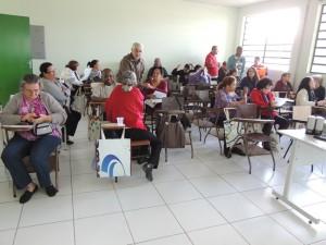Fórum de Economia Solidária prepara empreendedores para Feira Mundial