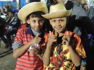 Festa da cultura nordestina reúne 450 moradores no Jardim Brasília