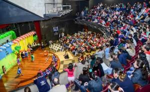 II Olimpíada Ambiental de Rio Claro premia os vencedores