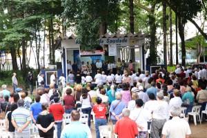 Dia de conscientização da violência contra idosos tem programação em Rio Claro