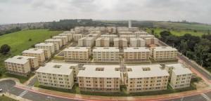 Prefeitura anuncia entrega de 1.168  moradias do Jardim das Nações