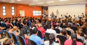 Reunião prepara entrega de mais 928 apartamentos do Jardim das Nações