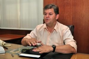 Juninho anuncia extinção da Fundação Ulysses Guimarães