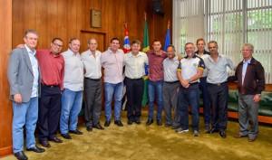 Prefeitura de RC quer estreitar parcerias para trabalhos sociais