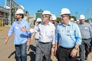 SI Group amplia fábrica em Rio Claro