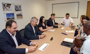 Prefeitura faz parceria com governo estadual para cursos de capacitação