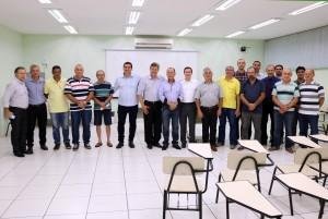 Rio Claro encaminha pedidos de apoio à saúde