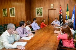 Prefeitura reitera apoio às melhorias dos serviços da Vara do Trabalho