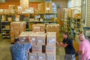 Fundação de Saúde investe R$ 8,2 milhões na compra de medicamentos