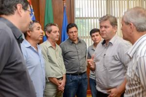 Prefeitos apostam em cooperação regional na solução de problemas