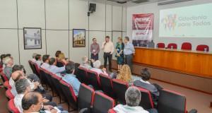 Rio Claro sedia reunião de Federação das Associações Comerciais do Estado de São Paulo