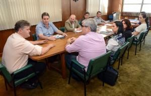 Prefeitura e Caixa firmam convênio para cursos destinados a servidores