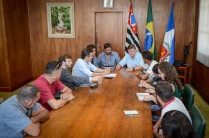 Rio Claro terá comissão para acompanhar a elaboração do orçamento municipal de 2018