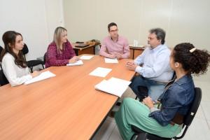 Prefeitura e Tigre firmam parceria para cursos de qualificação