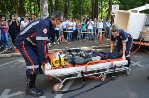 Rio Claro terá atividades dia 28 para alertar sobre acidentes no trabalho