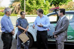 Rio Claro ganha Companhia da Polícia Ambiental