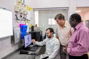 Sistema informatizado integrará unidades de saúde na rede municipal de Rio Claro