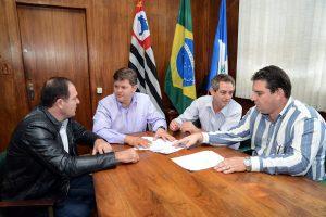 Rio Claro e Ipeúna pretendem fazer parceria para consertar as pontes do Farol e Sitinho