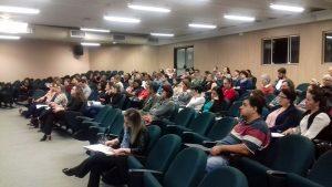 Rio Claro discute vigilância em saúde em encontro regional em Piracicaba