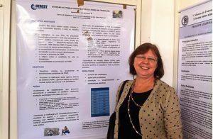 Fundação de Saúde de RC apresenta  trabalhos em encontro de Fonoaudiologia