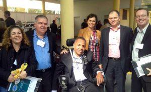 Rio Claro e mais três cidades vão coordenar fórum estadual da pessoa com deficiência
