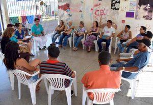 Pré-conferências de Assistência Social prosseguem em Rio Claro