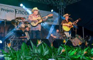 Feira Corujão tem show sertanejo e sorteio de brindes nesta sexta-feira