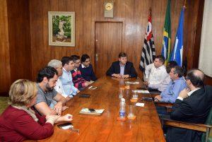 Governo municipal e Santa Casa fazem acordo e seis leitos serão reabertos