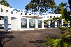 Rio Claro ganha Central de Segurança Integrada nesta quinta-feira