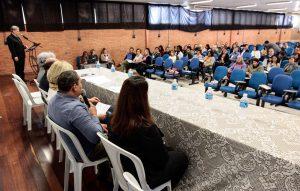 Conferência Municipal indica sete representantes para etapa regional