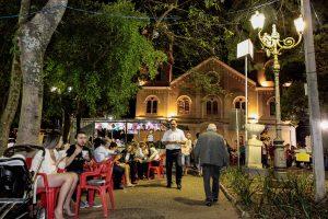 Festa do Padroeiro continua neste fim de semana em Rio Claro