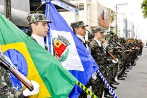 Desfile cívico dos 190 anos de Rio Claro será realizado no Schmidtão