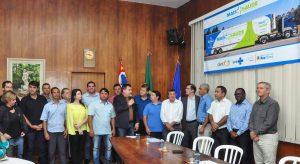 Prefeitura envia à Fundação de Saúde R$ 1 milhão repassado pela Câmara