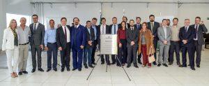 Novo prédio melhora acesso da comunidade  aos serviços da Defensoria Pública