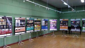 Reforma Luterana é tema de exposição no Casarão da Cultura em Rio Claro