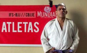 Guarda Civil de Rio Claro participa do campeonato mundial de jiu-jitsu