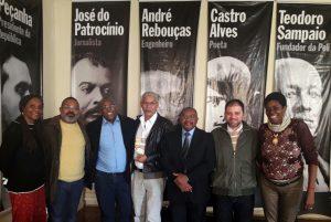 Rio Claro quer aperfeiçoar políticas de igualdade racial e combate às drogas