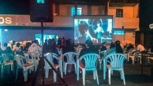 Prefeitura vai continuar exibindo filmes gratuitamente nos bairros de RC
