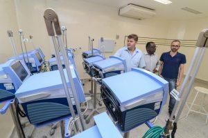 Rio Claro investe R$ 700 mil em equipamentos de urgência médica