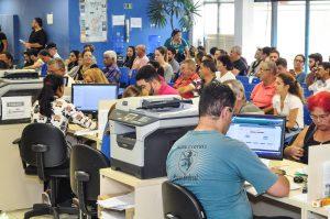 Contribuintes têm só mais uma semana de desconto no refinanciamento de dívidas com a prefeitura