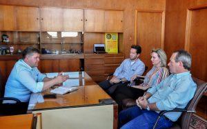 Rio Claro recebe oferta de apoio parlamentar para o setor de cultura