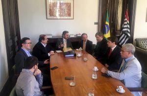 Prefeitura e Governo Estadual assinam dia 31 convênio de conclusão do novo fórum