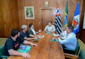 Rio Claro quer receber atrações do Festival Paulista de Circo